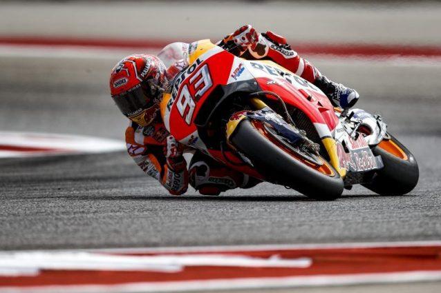 Marc Marquez / Repsol Honda