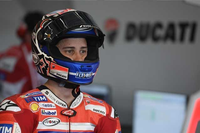 Andrea Dovizioso / GettyImages