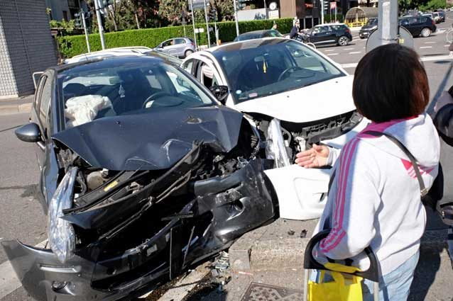 Assicurazioni, il risarcimento del danno dovuto a fermo tecnico