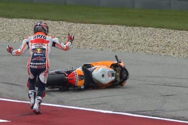Marc Marquez / MotoGP.com