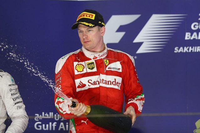 Verso il GP del Bahrein, Raikkonen: mai una vittoria nella pista più amata