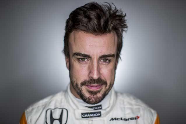 Alonso parteciperà alla 500 miglia di Indianapolis, salterà Monaco