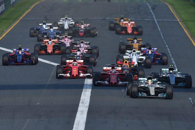F1, ecco il calendario 2018: 21 gare, tornano Francia e Germania