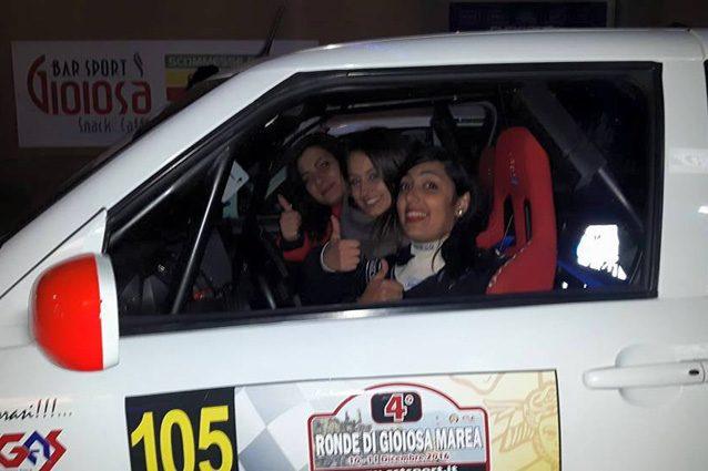 Incidente al rally Targa Florio, Gemma Amendolia si è svegliata dal coma