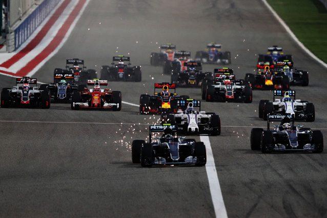 Formula 1, streaming prove libere GP Bahrain 2017