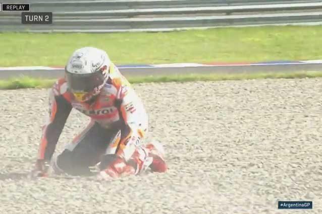 MotoGp Ducati, Lorenzo: