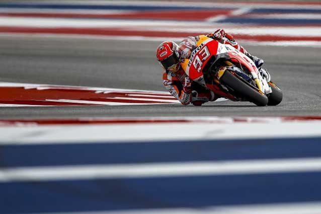 Marc Marquez / Honda Repsol