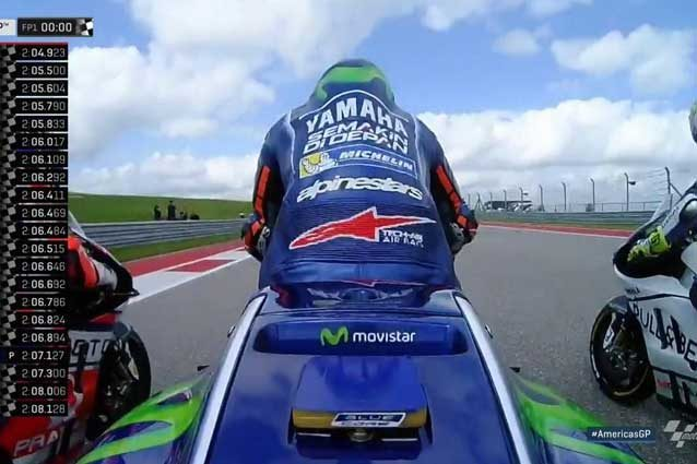 Maverick Vinales / MotoGp.com