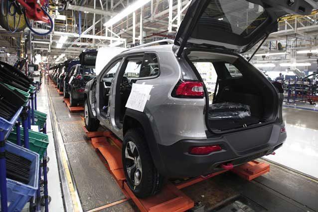 Mercato auto, boom a marzo: + 18,2%. Vola Fca, miglior quota da gennaio 2013