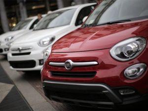 Auto, marzo da record per il mercato europeo: 10,9%. Fca fa meglio, 18,2%