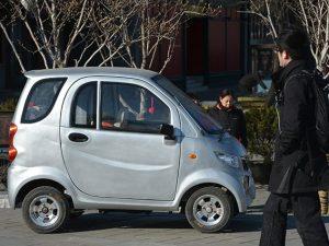 Le auto senza patente non esistono guida alle microcar for Macchine da cucire piccole
