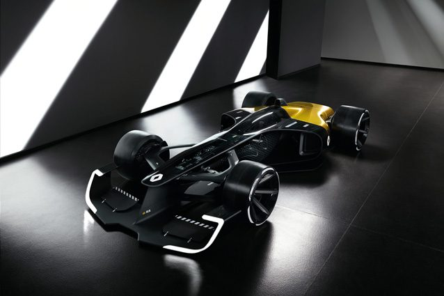 Renault R.S. Vision 2017
