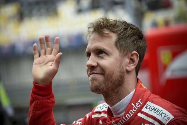 """F1, Vettel: """"In Bahrain per tirare fuori il meglio"""""""