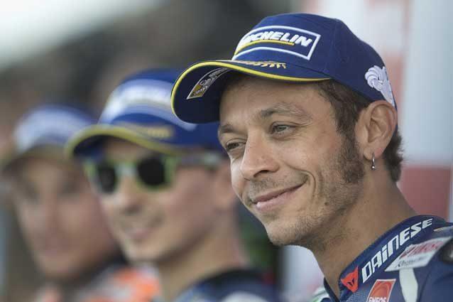 MotoGp, per Valentino Rossi gara numero 350 in Argentina
