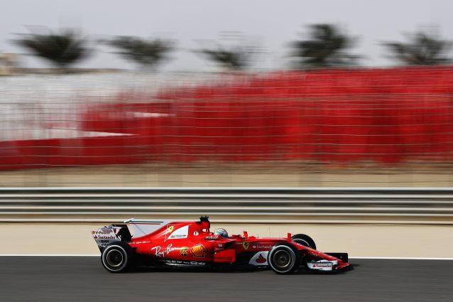 F1, GP Bahrain: Mercedes show, Ferrari solo una grande illusione?