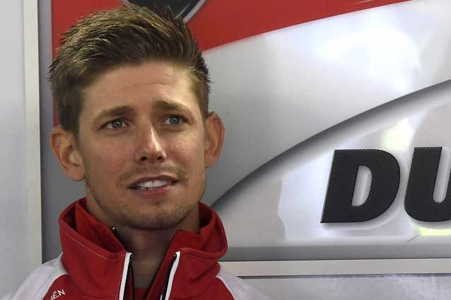 Casey Stoner / Getty Images