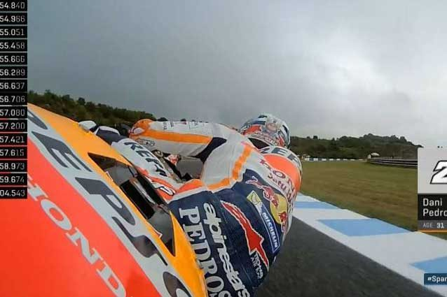 Dani Pedrosa / MotoGP.com