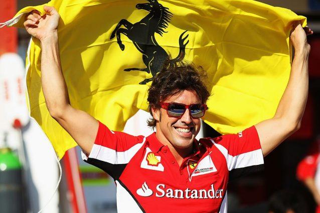 Ferrari, è già caccia al sostituto di Kimi: suggestione Alonso ma in pole resta Ricciardo