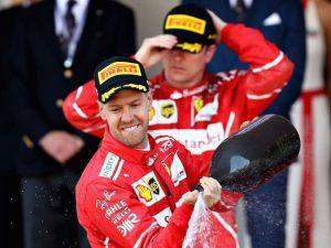 GP Monaco. Ferrari, doppietta storica! Mercedes, la crisi continua