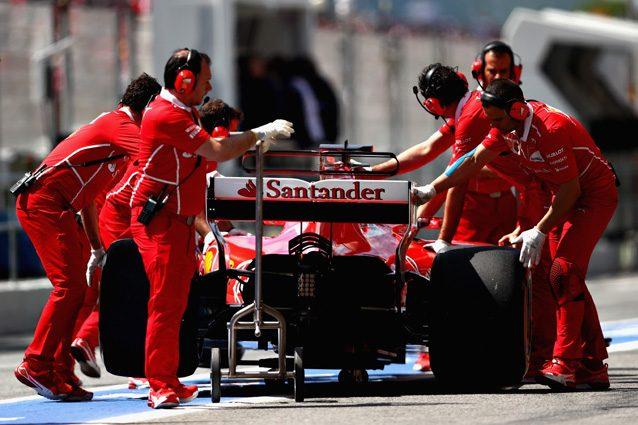 Bottas: A Baku sarà ancora lotta Mercedes-Ferrari
