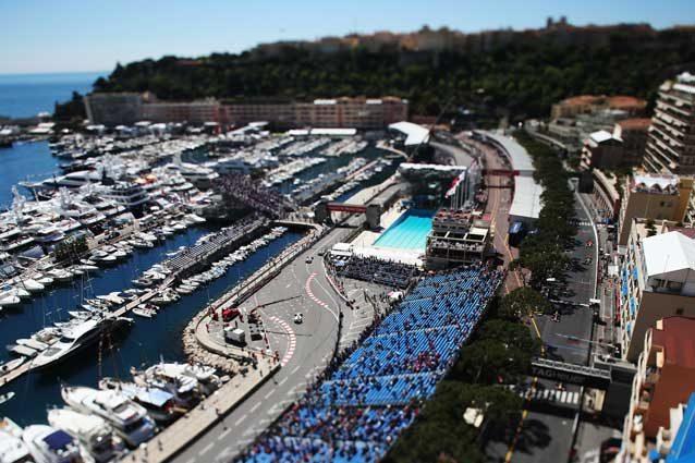 F1, Gp Monaco: la presentazione