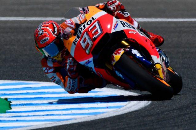 Jerez secondo i bookmakers: Marquez favorito davanti a Pedrosa, Rossi e Vinales