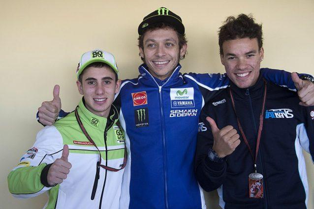 L'Italia e la fine del digiuno iridato: tutti in corsa per il titolo, nonostante Jerez