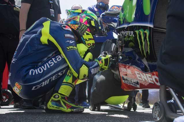 MotoGp, Marquez 'spiega' Le Mans: tante novità in vista del week end