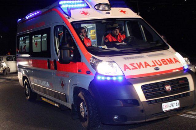 Rally tragico a San Marino: auto contro muretto, morto il pilota