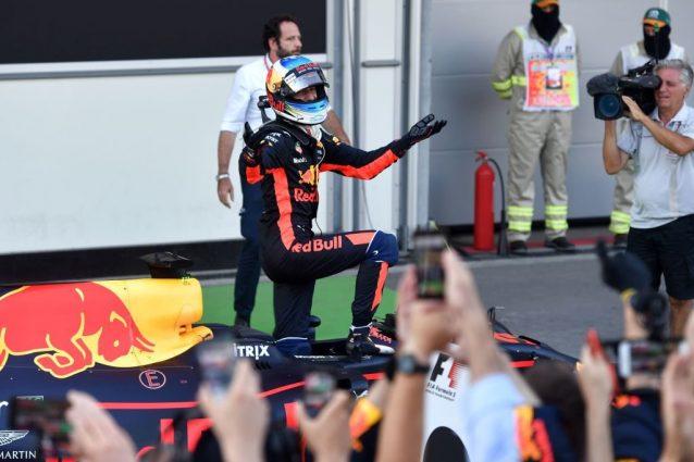 GP di Baku: Ricciardo e Stroll, gara da incorniciare. Bottas fortunato, flop Force India