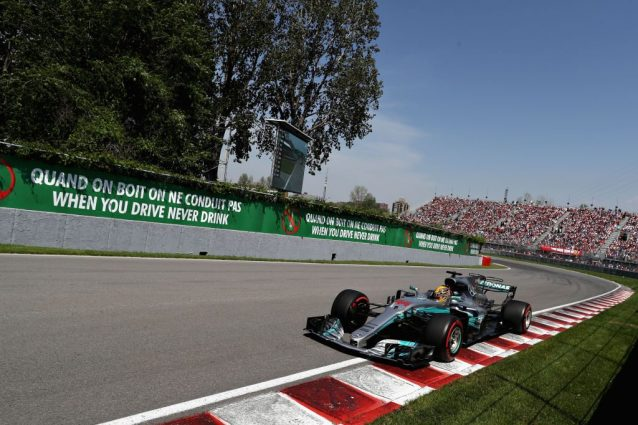 GP del Canada: Hamilton domina, a Vettel non riesce la rimonta. Che flop per Kimi