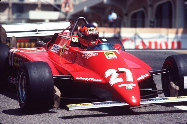 I numeri permanenti dei piloti di Formula 1: ecco perché li hanno scelti