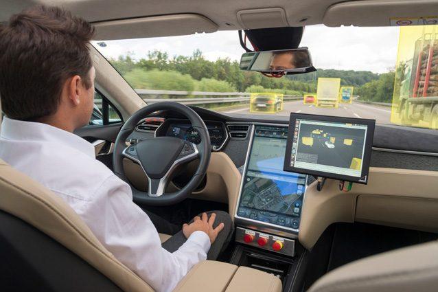 Usa, allarme sicurezza sui dispositivi di aiuto alla guida