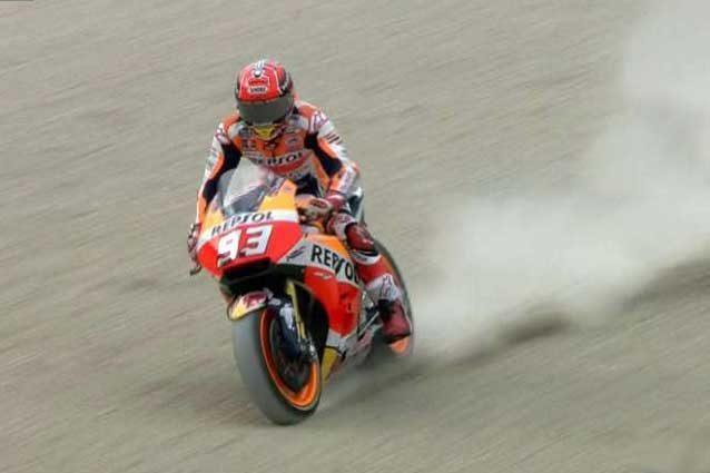 MotoGP, Vinales-Rossi, doppietta Yamaha in qualifica, 3° Dovizioso