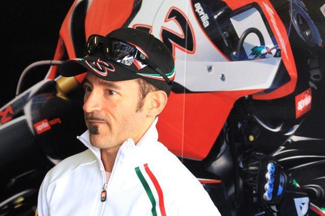 Incidente Max Biaggi: Escluse lesioni midollari