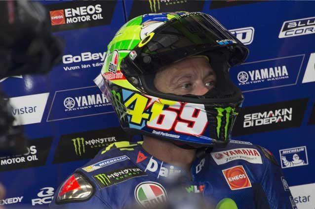 Motomondiale, Marquez leader nei test a Montmelò