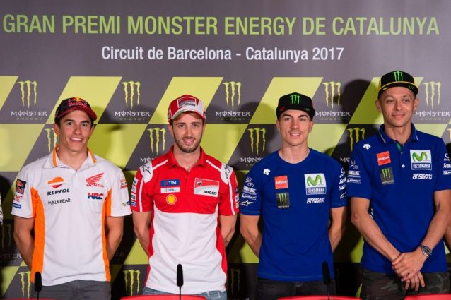 MotoGp Assen, Rossi: