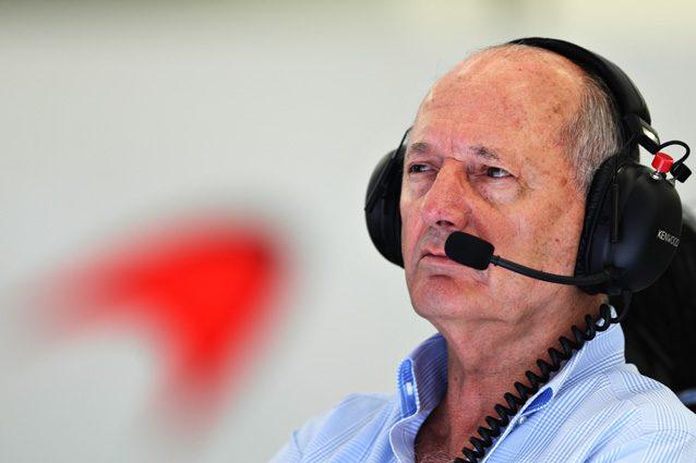 Dennis cede le quote McLaren Capitolo chiuso dopo 37 anni