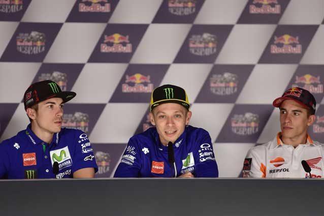 MotoGP, Valentino Rossi contrario al nuovo Gp di Thailandia