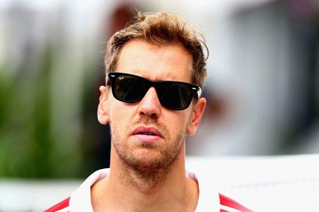 Formula 1, Vettel: