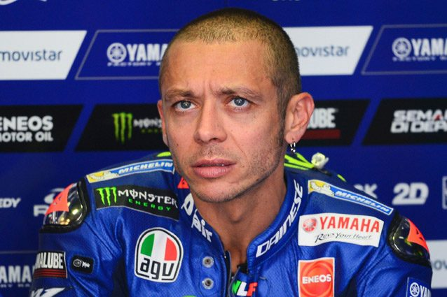 Rossi incalza: