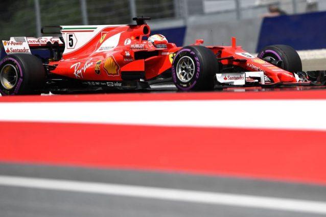 GP d'Austria: una Bottas al Mondiale con un Super Vettel, Hamilton paga scelte sbagliate