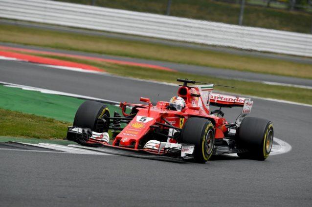 GP Gran Bretagna: Ferrari, quanta sfortuna nel finale! Hamilton vola