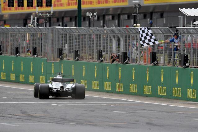 GP Gran Bretagna: Hamilton perfetto come Bottas. Flop di Vettel, Kimi sfortunato