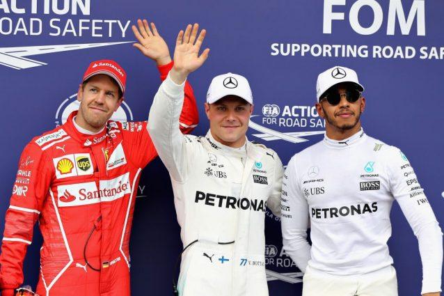 La Formula 1 al giro di boa: Ferrari pari alla Mercedes, ma adesso si riparte da zero
