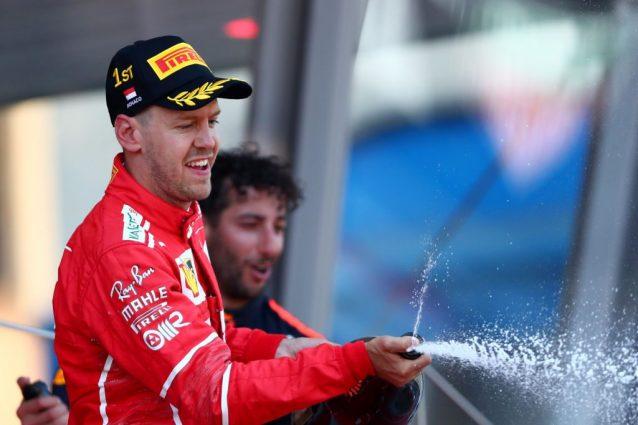 Vettel-Hamilton / Formula 1, squalifica per Seb? Oggi a Parigi, convocato da Todt
