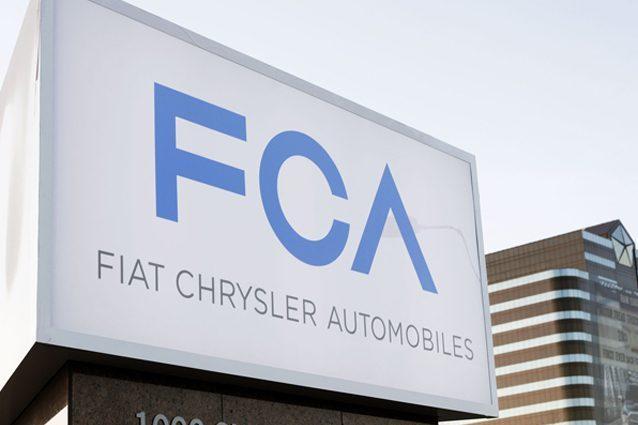 Fca - Usa verso accordo su dieselgate