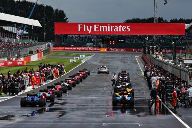 Formula 1, Wolff parla della gara di Hamilton