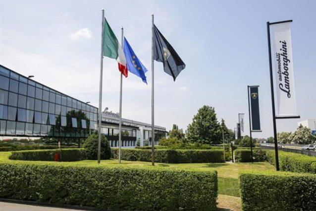 Lamborghini, eccellenza anche nell'ambiente di lavoro: Top Employer Italia per il 4° anno di fila