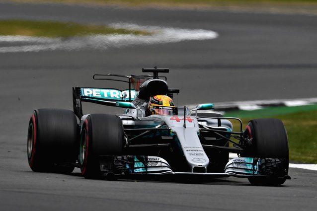 Vettel: Silverstone è un bel posto per correre e… vincere!